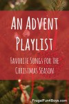 Advent-Playlist
