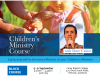Dave Csinos children's ministry block course