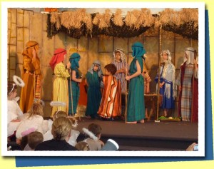 Christmas Pageants – it's that time! – Kids Friendly